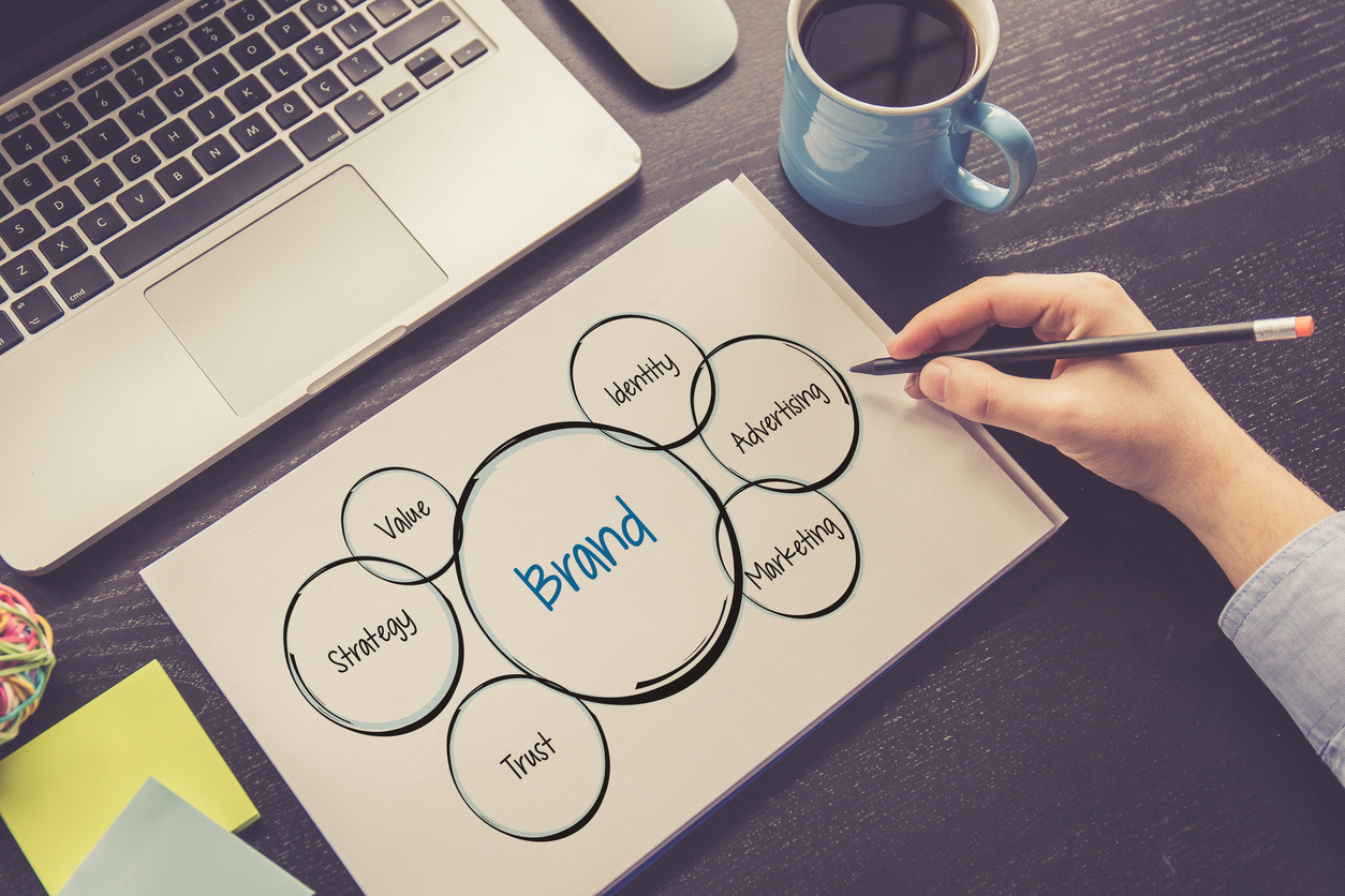 Healthcare Branding Basics: 3 Steps To Start