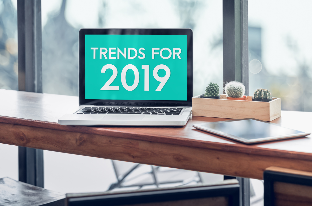 3 Marketing Trends To Watch In 2019
