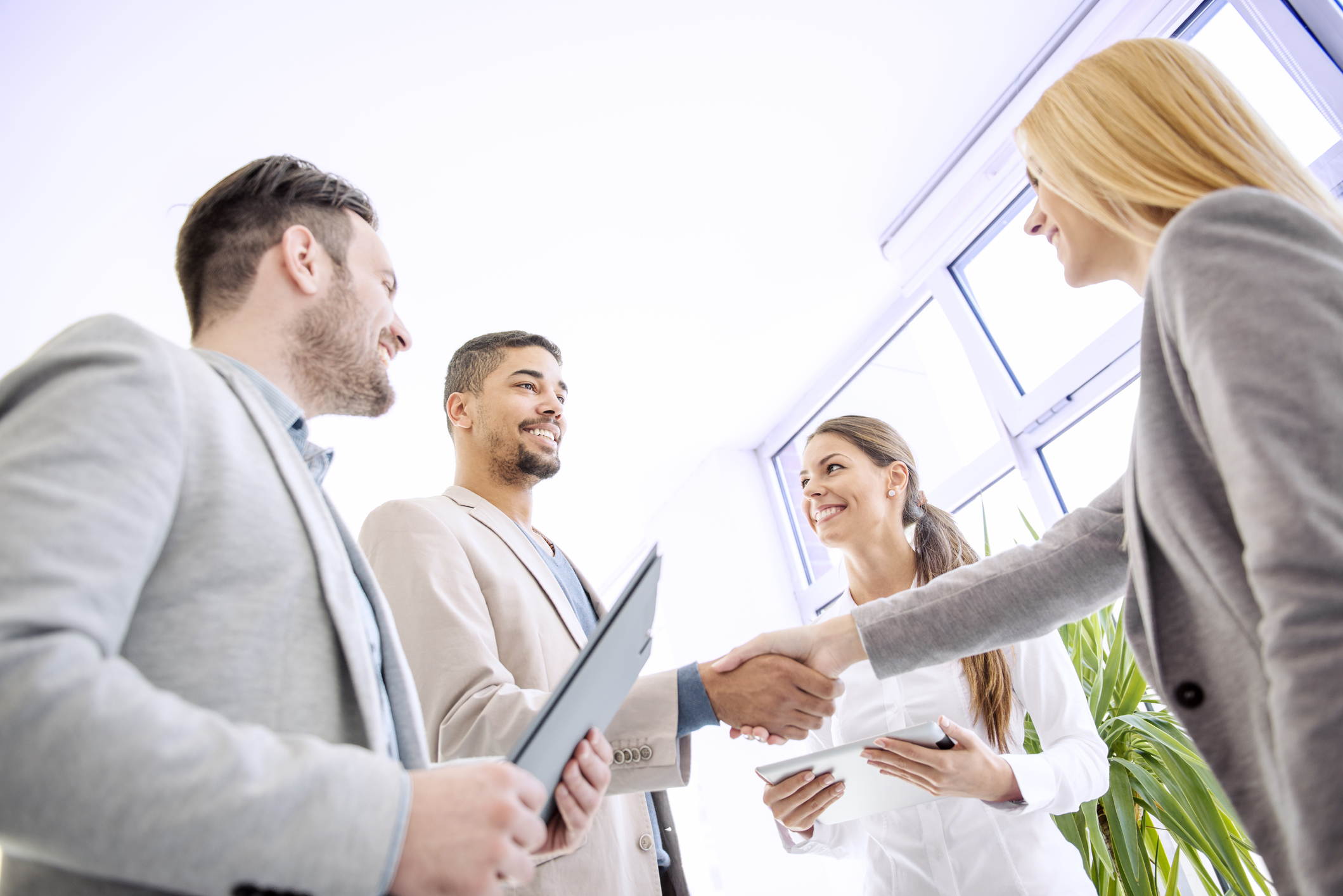 Tips For Building Strong Business Relationships