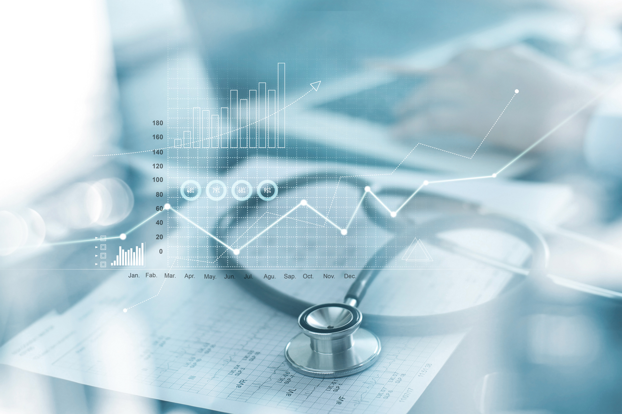 creative medical marketing ideas