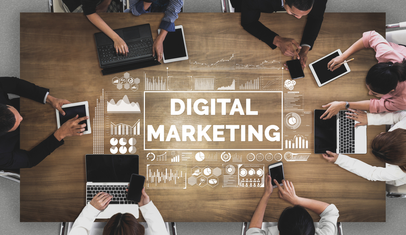 Digital Marketing Trends To Embrace This Year
